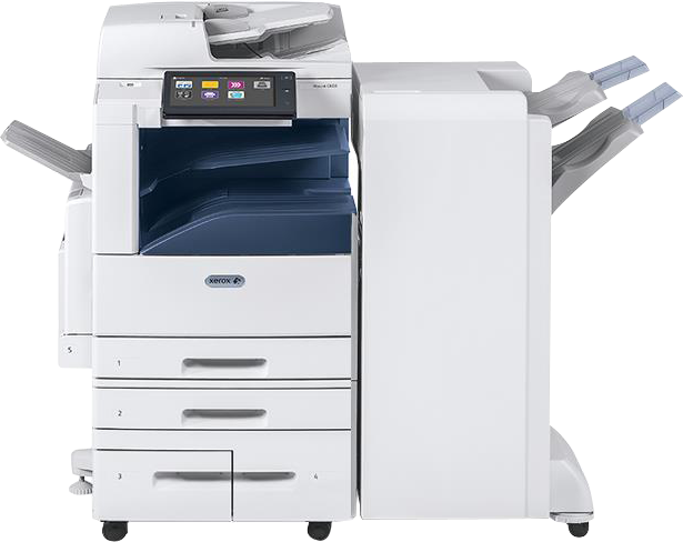 Kyocera printers and copiers